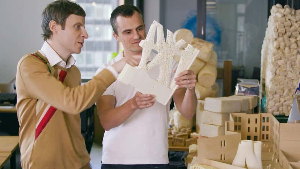 آموزش بنیادهای طراحی تولید