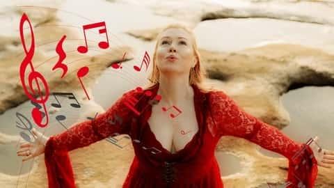 آموزش مقدمه ای بر آهنگ تانترا - ترانه سرایی از روح!
