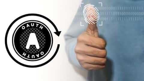 آموزش OAuth 2 با دوره سقوط OpenID برای مبتدیان مطلق