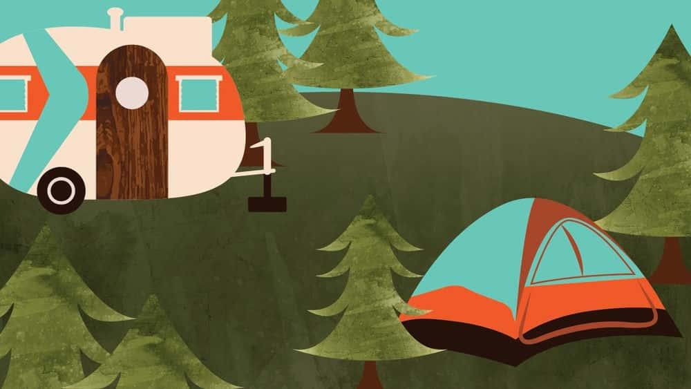 آموزش در حال توسعه سیستم های دارایی یکپارچه در Illustrator