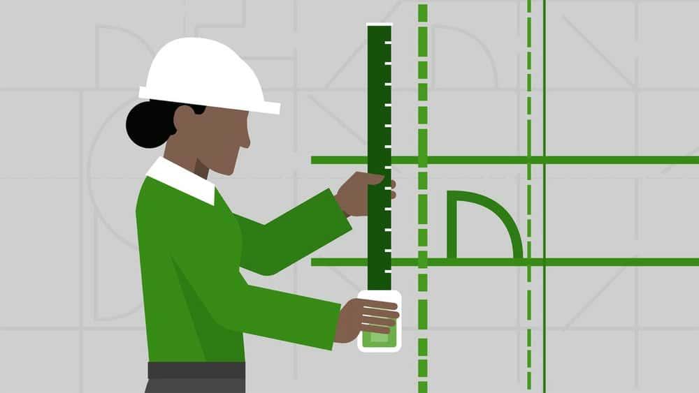 آموزش اتوکد: در حال توسعه استانداردهای CAD