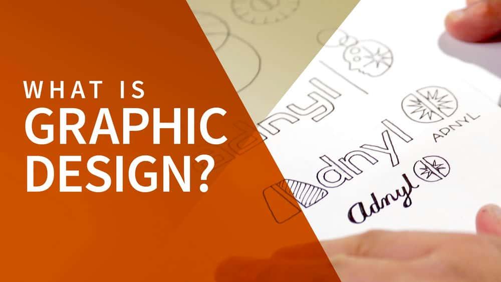 آموزش طراحی گرافیک چیست؟