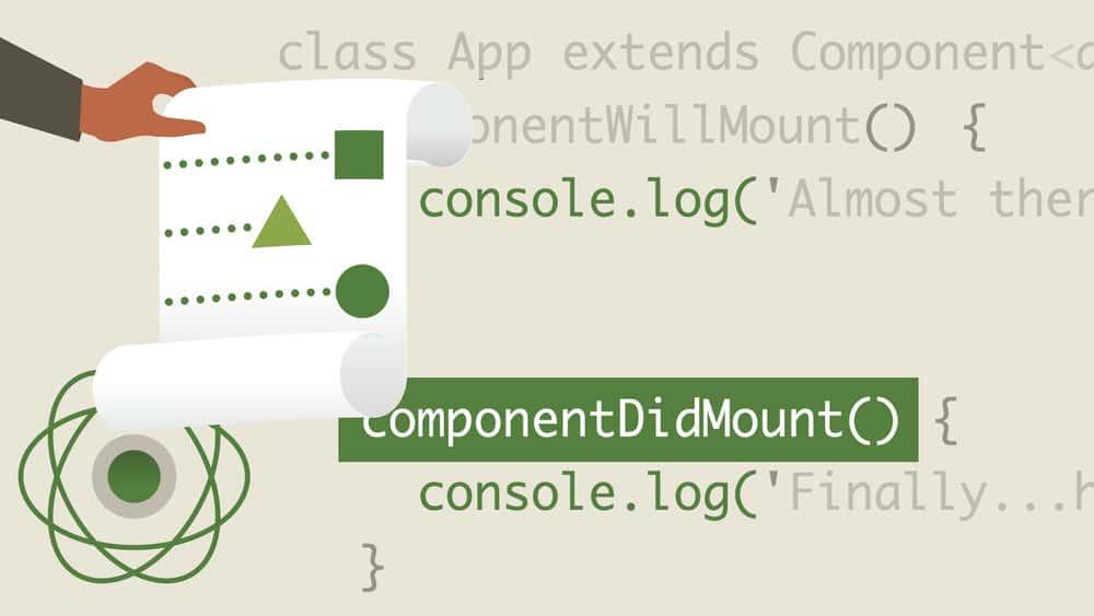 آموزش React: با استفاده از TypeScript