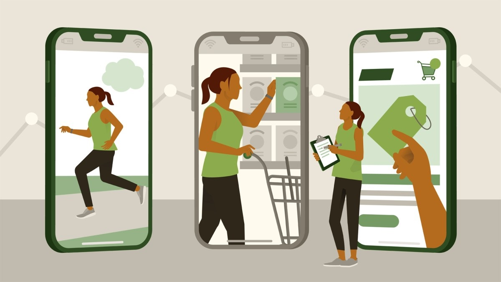آموزش تحقیقات UX: مطالعات خاطرات موبایل
