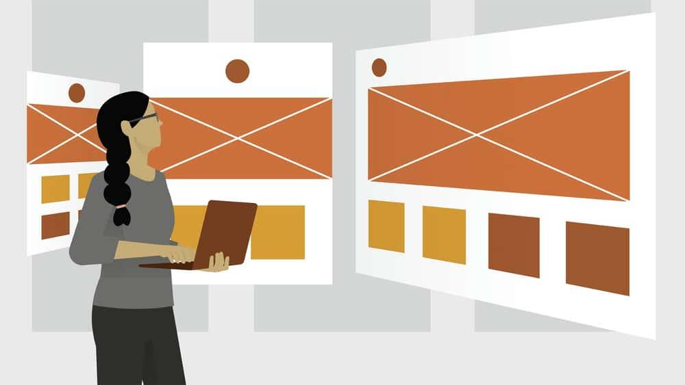 آموزش UXPin: گردش کار توسعه دهنده