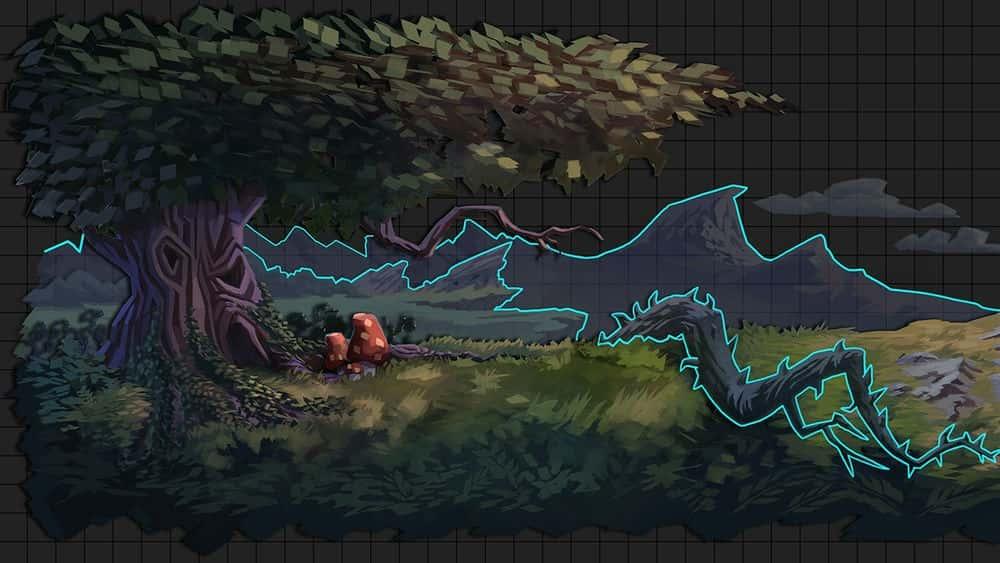 آموزش خط لوله توسعه بازی Indie جلد 8: ادغام دارایی تمام شده