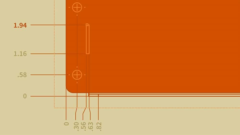 آموزش SOLIDWORKS 2013-2017: طراحی ورق فلز