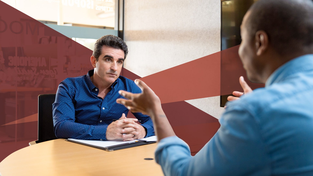 آموزش برقراری ارتباط از طریق عدم توافق