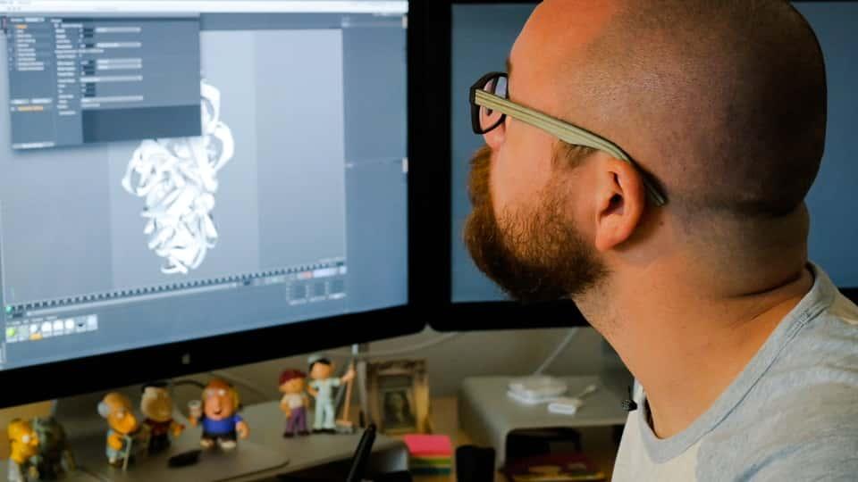 آموزش بالون تولد-ارائه شده 3D-Tomasz Opasinski: شروع برای اتمام