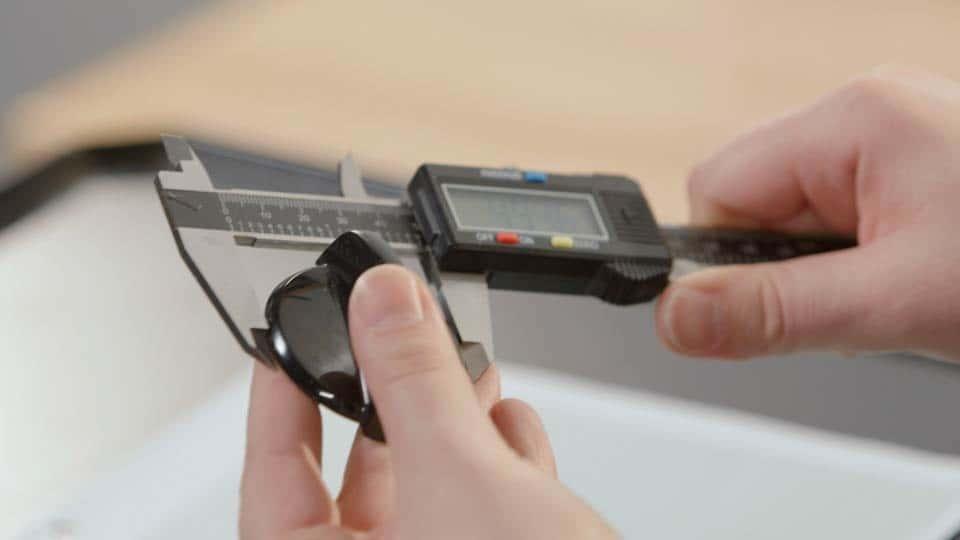 آموزش طراحی یک قطعه جایگزین با استفاده از چاپ سه بعدی