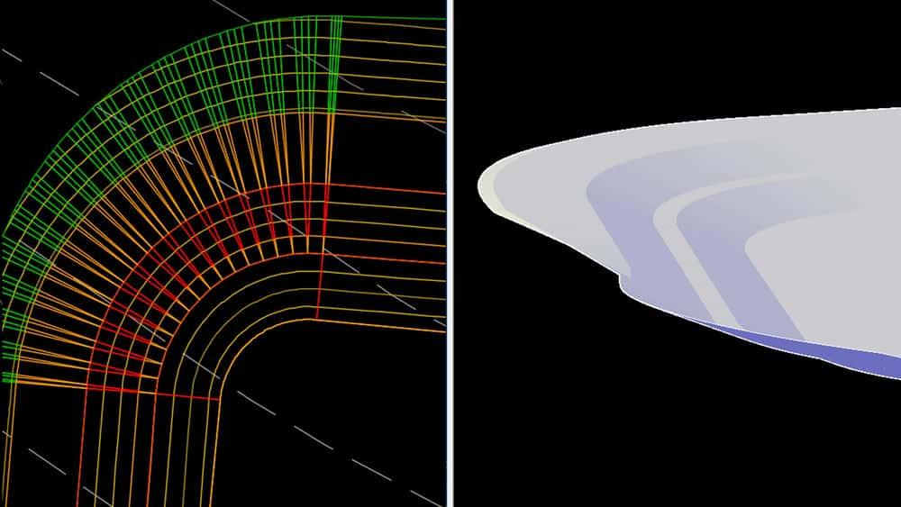 آموزش Autodesk Civil 3D 2019