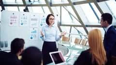 آموزش مهارت های ارائه: یک سخنرانی عالی برای پذیرش داشته باشید