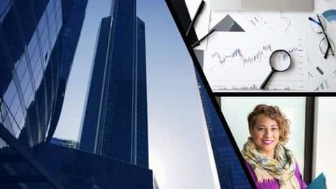 آموزش شرکت مالی شرکت # 5 تصمیمات مالی