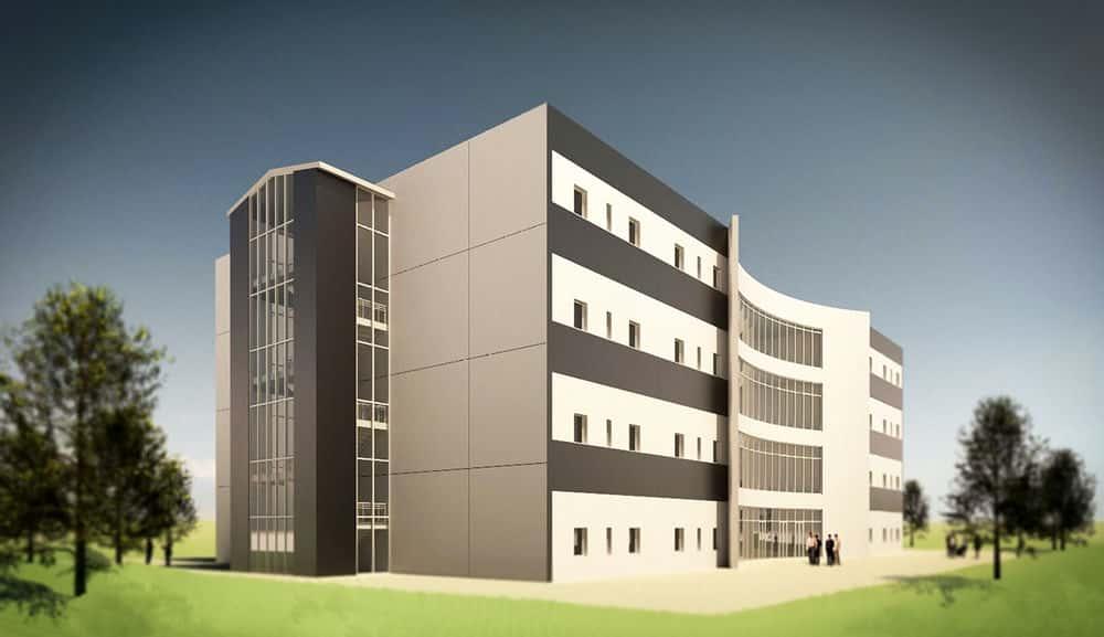 آموزش اصول ارائه طراحی معماری Revit