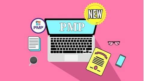 آموزش همه کاره PMP® EXAM PREP 2021-اختصاصی (جدید)