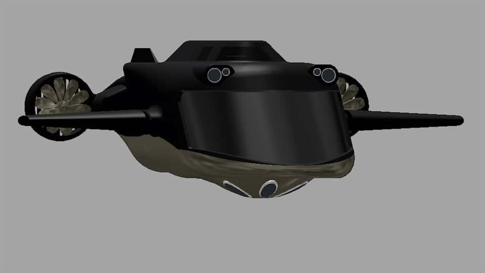 آموزش Autodesk Inventor: ارائه و انیمیشن