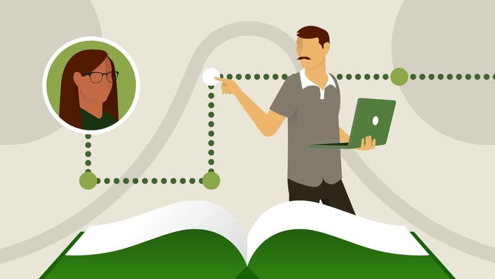 آموزش بنیادهای UX: قصه گویی