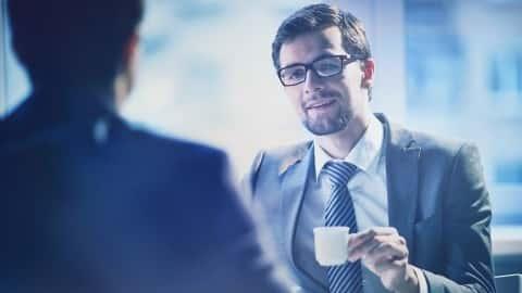 آموزش مهارت های مصاحبه برای مشاغل: مصاحبه Ace the Job