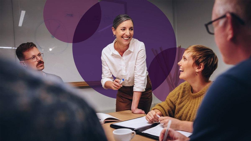 آموزش ایجاد یک فرهنگ که باعث الهام بخش کارکنان شما می شود