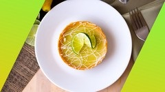 آموزش عکاسی از غذا: گرفتن غذا در آشپزخانه شما