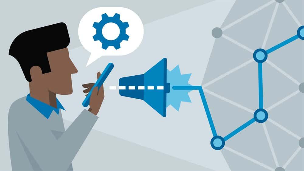 آموزش UX برای صدا: برنامه ریزی و اجرا