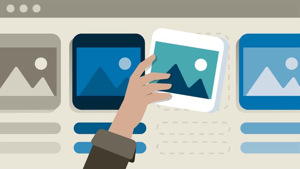 آموزش تعامل طراحی: نرم افزار و الگوهای طراحی وب