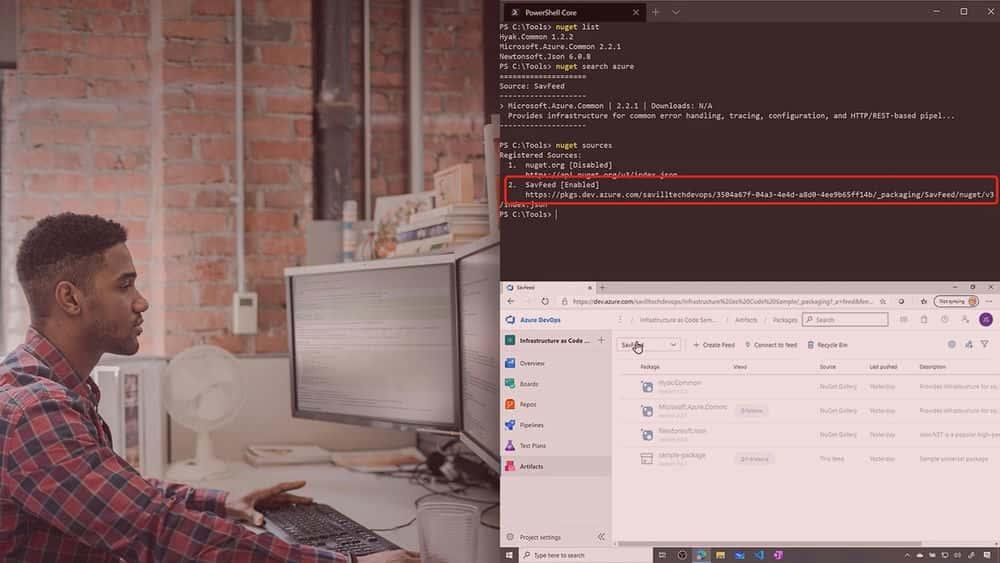 آموزش راه حل های Microsoft DevOps: تولید مستندات فرآیند DevOps