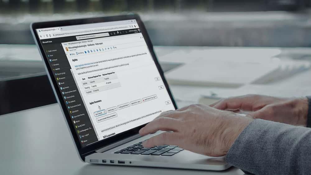 آموزش Microsoft Azure DevOps Engineer: مکانیسم های بازخورد سیستم را پیشنهاد و طراحی کنید