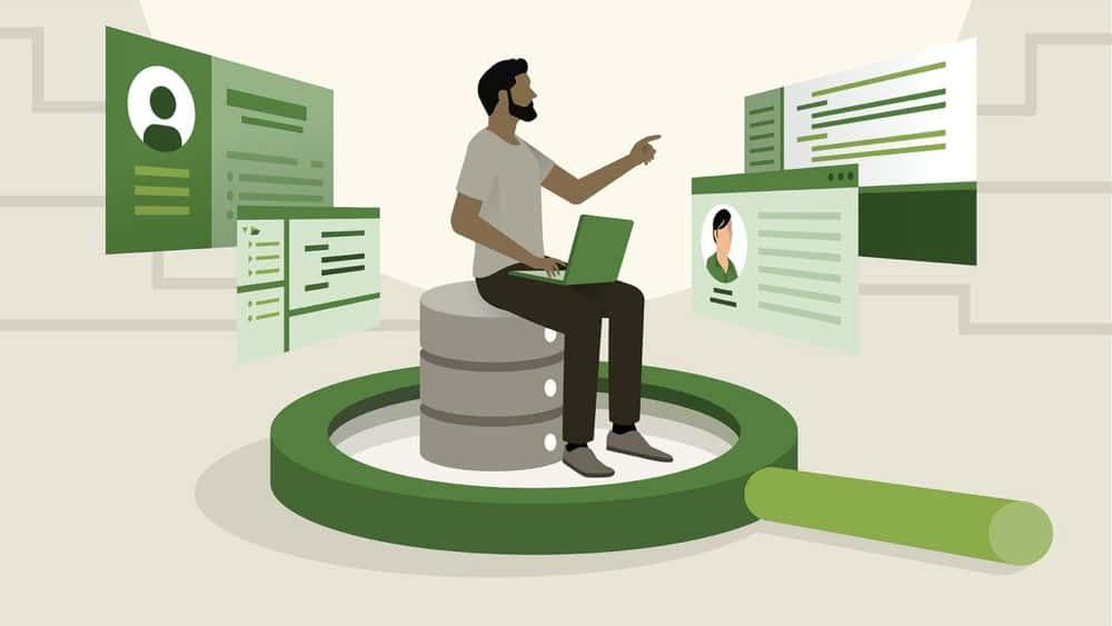 آموزش تجزیه و تحلیل داده های عملی: 1 تجزیه و تحلیل داده های کارکنان با SQL