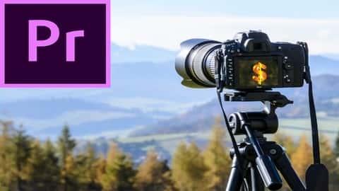 آموزش ویرایش فیلم Premiere Pro: 18 پروژه در 1 دوره