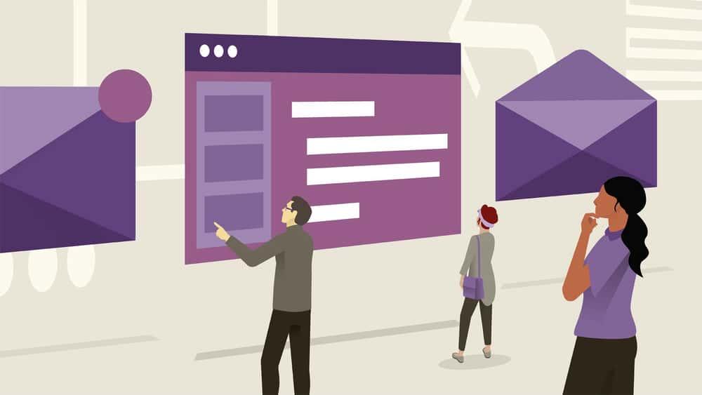 آموزش نوشتن ایمیل هایی که مردم می خواهند بخوانند