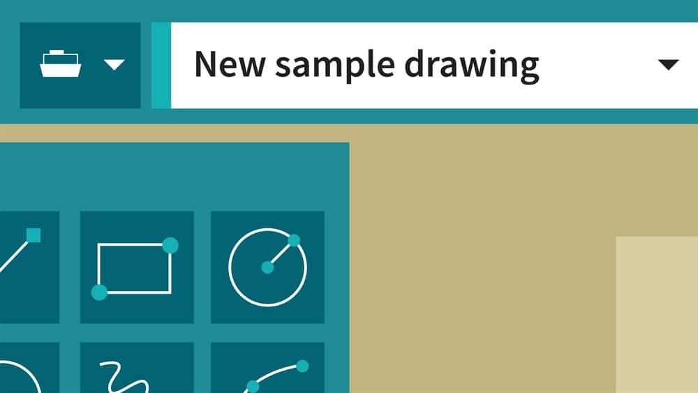 آموزش بهینه سازی دسک تاپ اتوکد خود برای رفتن به موبایل