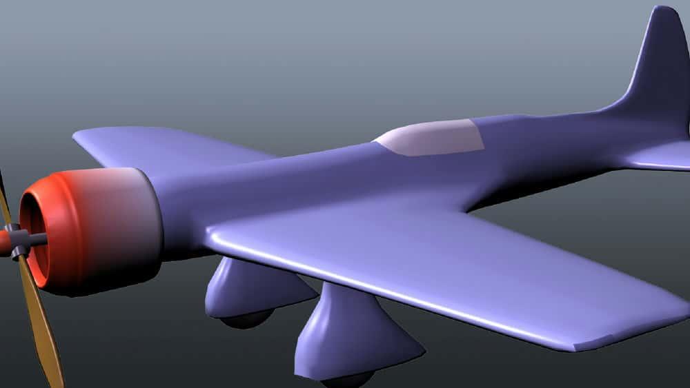 آموزش مایا 2013: 2 تکنیک مدل سازی چند ضلعی