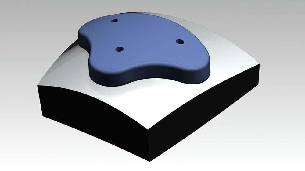 آموزش CATIA V5: طراحی برای تزریق قالب