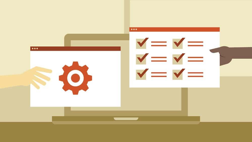 آموزش تست مرورگر با اینترنت اکسپلورر و Virtualbox
