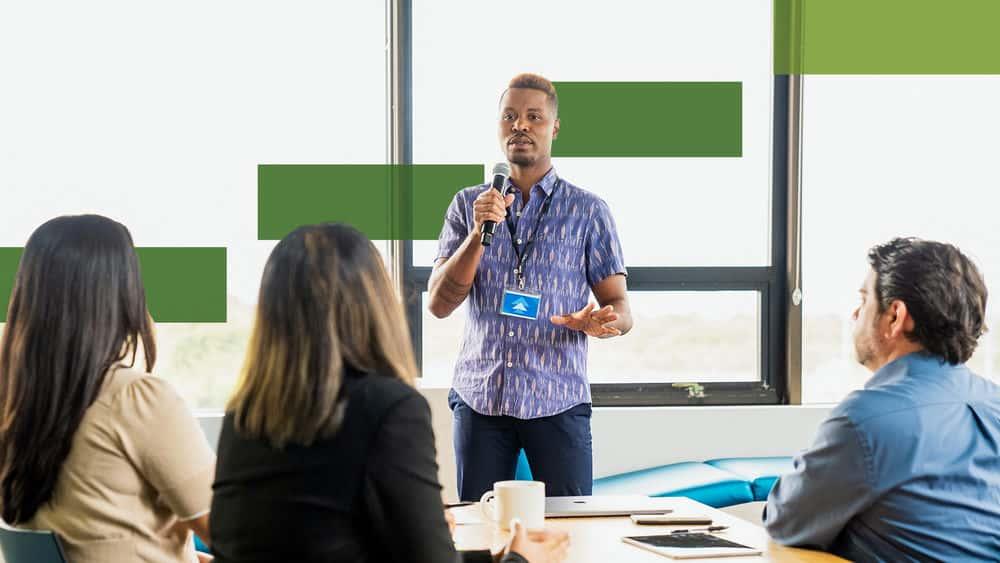 آموزش 20 سوال برای بهبود یادگیری در سازمان شما