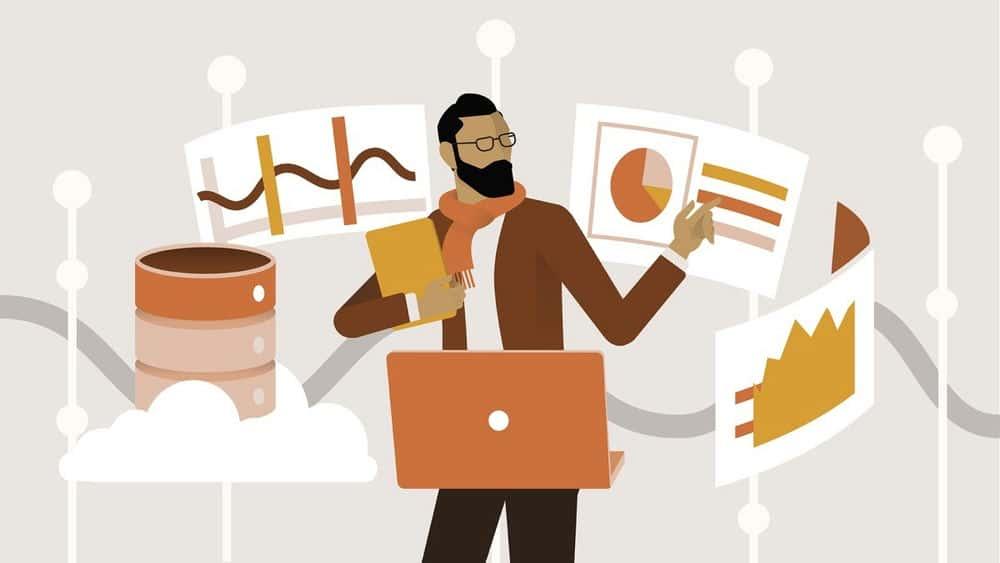 آموزش علم داده های عملی: 2 داشبورد فروش با تابلو
