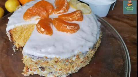 آموزش دستور غذاهای خوشمزه کیک برای آشپزخانه شما - دوره پخت کیک