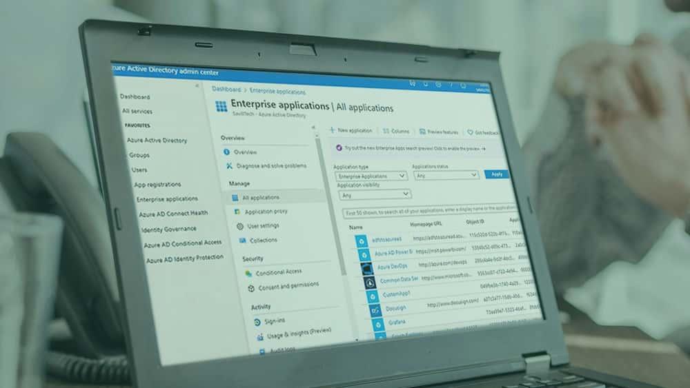 آموزش Microsoft Azure Solutions Architect: امنیت طراحی برای برنامه ها