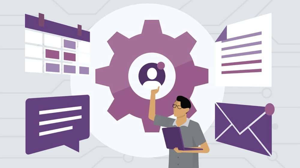 آموزش مدیریت عملیات Google Workspace