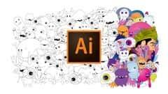آموزش Illustrator CC 2020 برای مبتدیان: مبانی و ترفندها