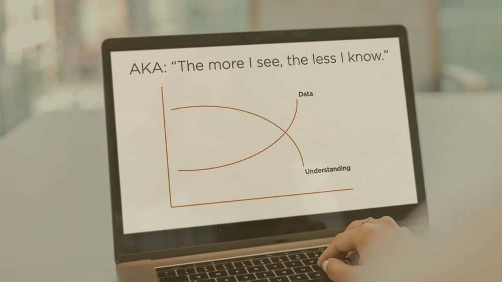 آموزش طراحی تجسم داده ها