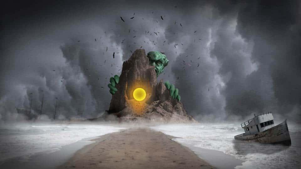 آموزش ایجاد Dreamscapes: The Magic Orb