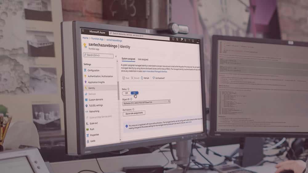 آموزش راه حل های Microsoft DevOps: طراحی استراتژی احراز هویت و مجوز