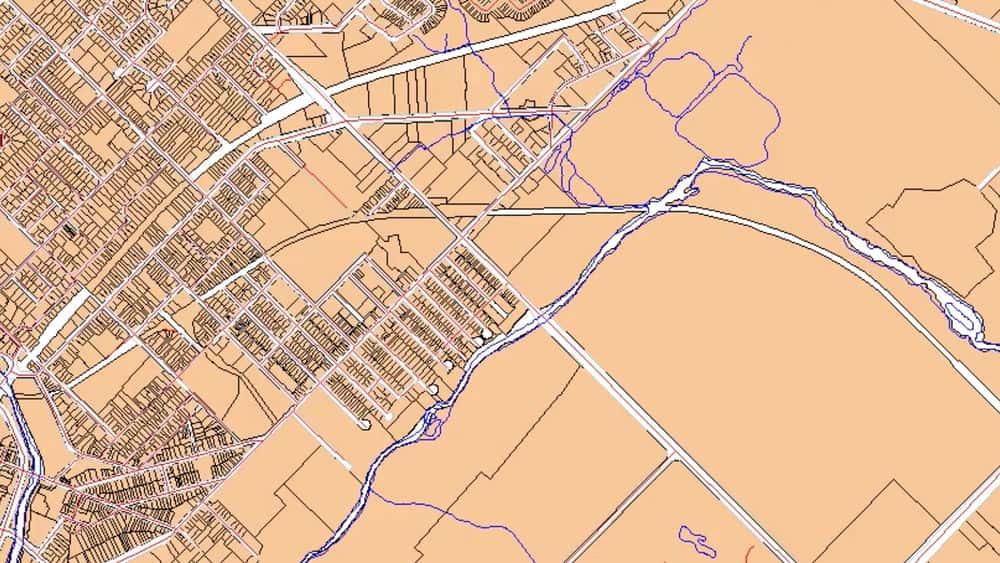 آموزش AutoCAD Map 3D 2021