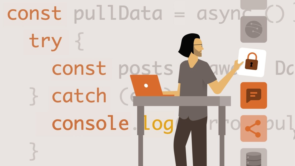 آموزش با استفاده از AWS Amplify یک برنامه جاوا اسکریپت تمام پشته بسازید