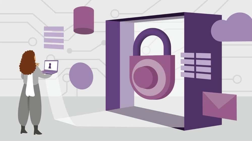 آموزش 10 ویژگی امنیتی برتر برای فعال کردن در Microsoft 365