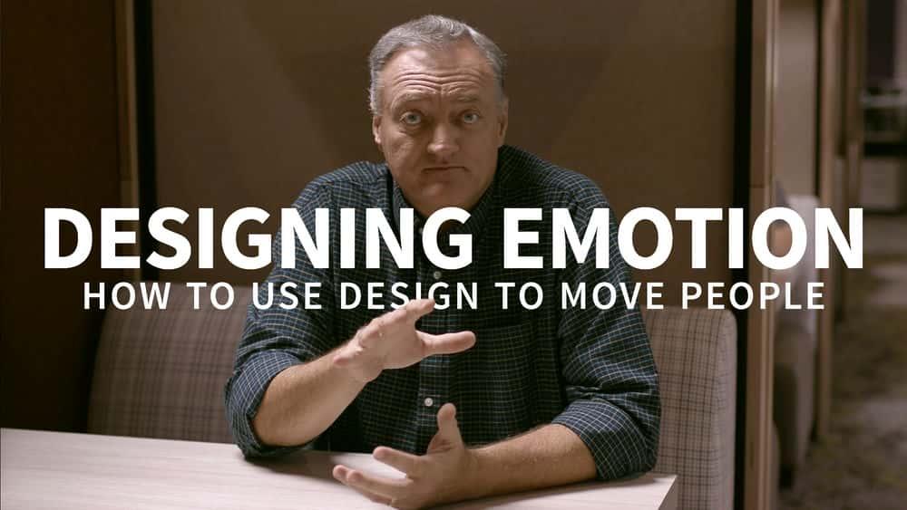 آموزش طراحی احساسات: نحوه استفاده از طراحی برای جابجایی مردم