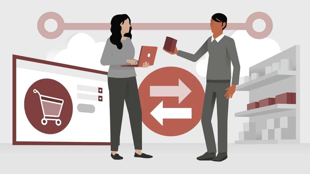 آموزش بررسی اجمالی همکاری زنجیره تامین SAP Ariba