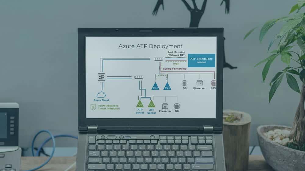 آموزش یک استراتژی مانیتورینگ برای هویت و امنیت در Microsoft Azure طراحی کنید